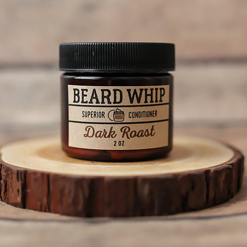 Dark Roast Beard Whip