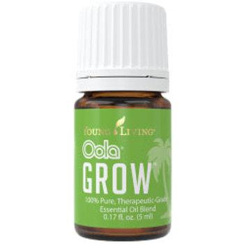 Oola Grow Essential Oil 5 ml