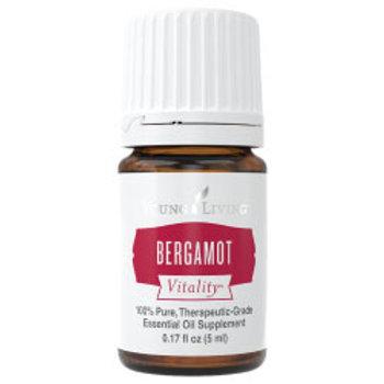 Bergamot Vitality 5 ml (Citrus aurantium bergamia)