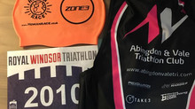 Triathlon race day kit list by Sorrel