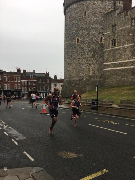 Race report- Windsor Triathlon from Everton