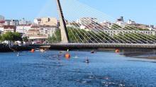 Pontevedra race report