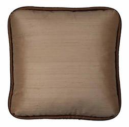 Butterfly Corner Pillow