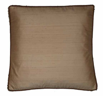 Ruched Gusset Pillow