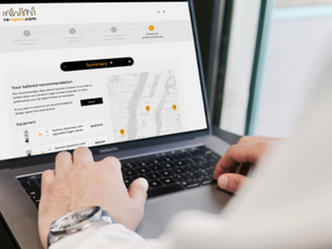 PRESS RELEASE: re-open.com launches SAM