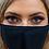 Thumbnail: 3-Ply Reusable Fabric Face Mask