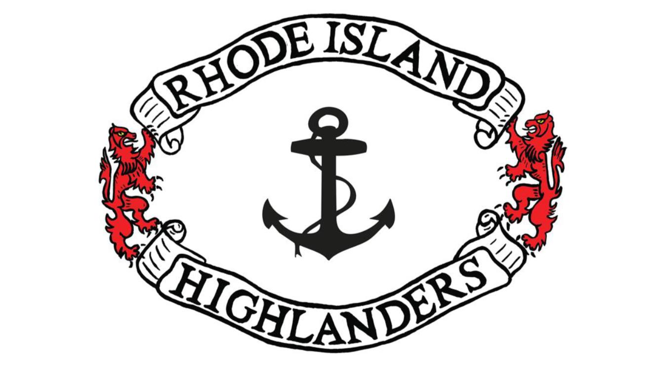 Rhode Island Highlanders logo