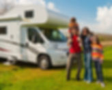 Edmonton & Sherwood Park Affordable RV Storage