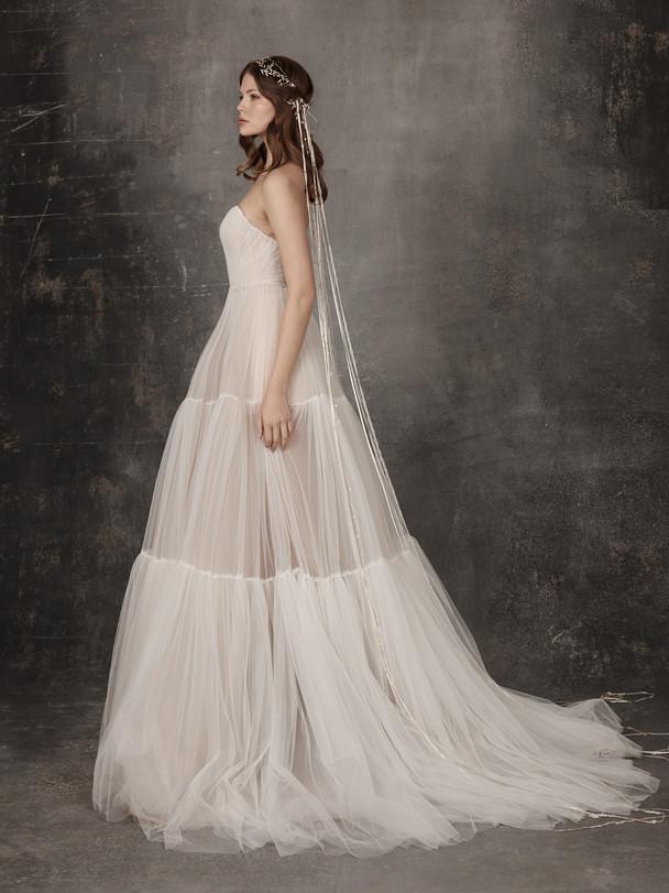 Wedding Dress SKU 202029