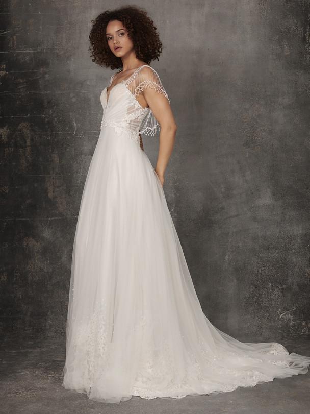 Wedding Dress SKU 202016
