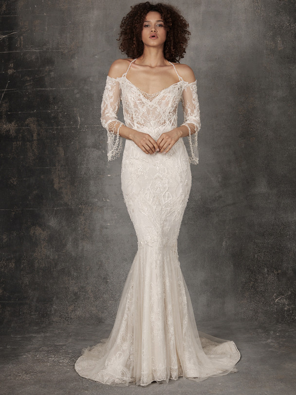 Wedding Dress SKU 202021