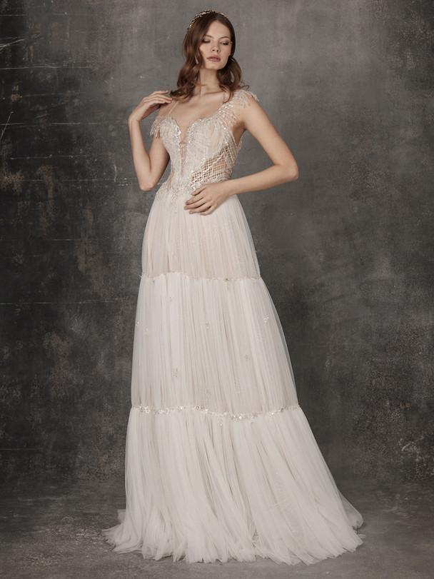 Wedding Dress SKU 202031