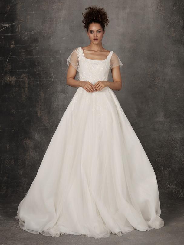 Wedding Dress SKU 202020