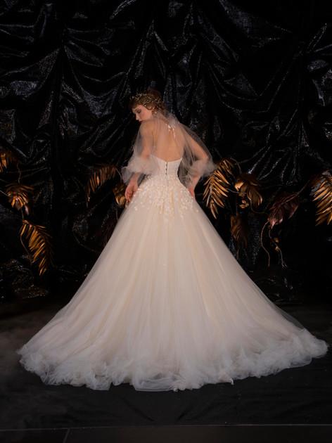 Wedding Dress Starseed'18