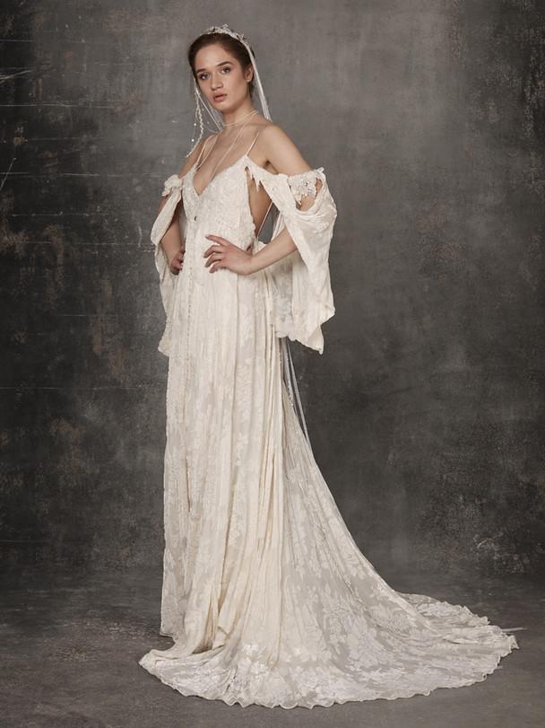 Wedding Dress SKU 2020