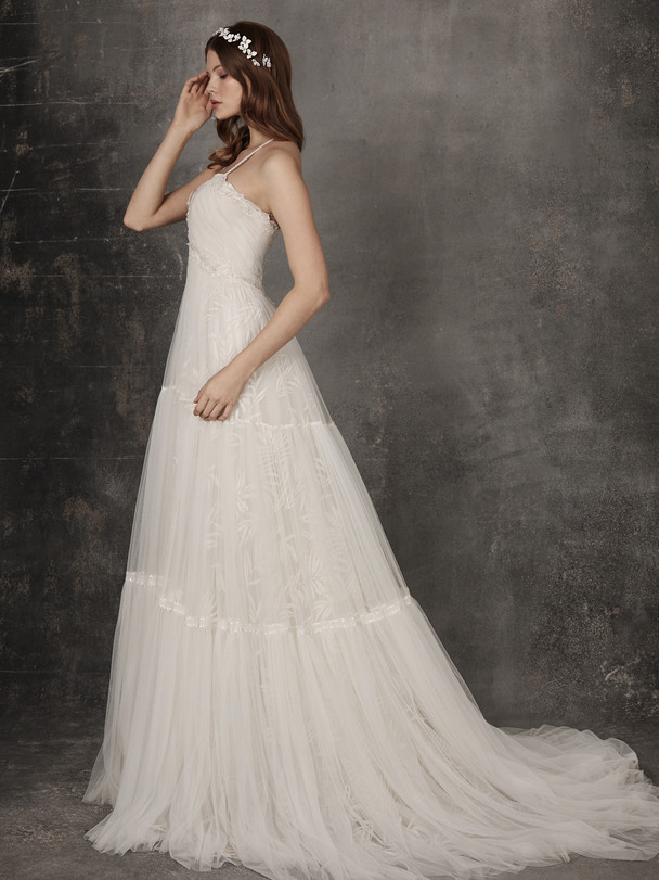 Wedding Dress SKU 202027