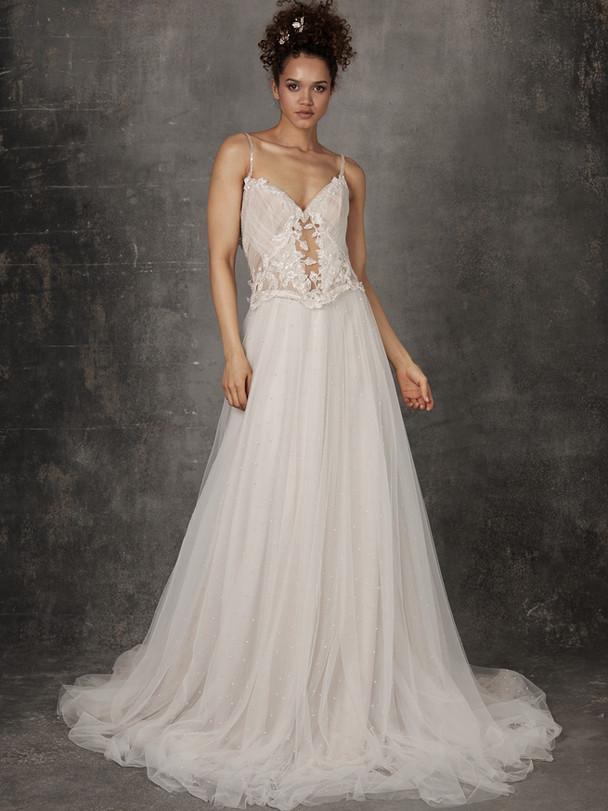 Wedding Dress SKU 202026