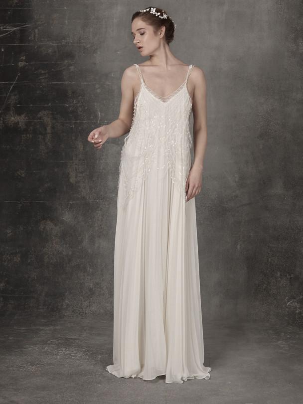 Wedding Dress SKU 202005