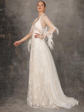 Wedding Dress SKU 202012