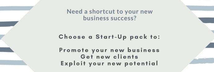 The Start-Up Pack
