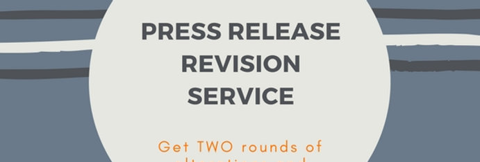 Press Release Add-On: Revision Service
