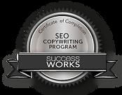 copywriting qualification, copywriting program, copywriting certificate