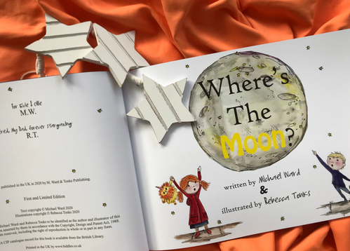 Where's The Moon