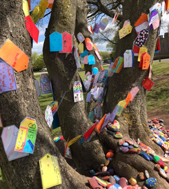 Wishing Tree Tags