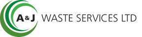 A&J Waste logo.png