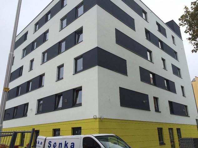 B&B Hotel Weil am Rhein