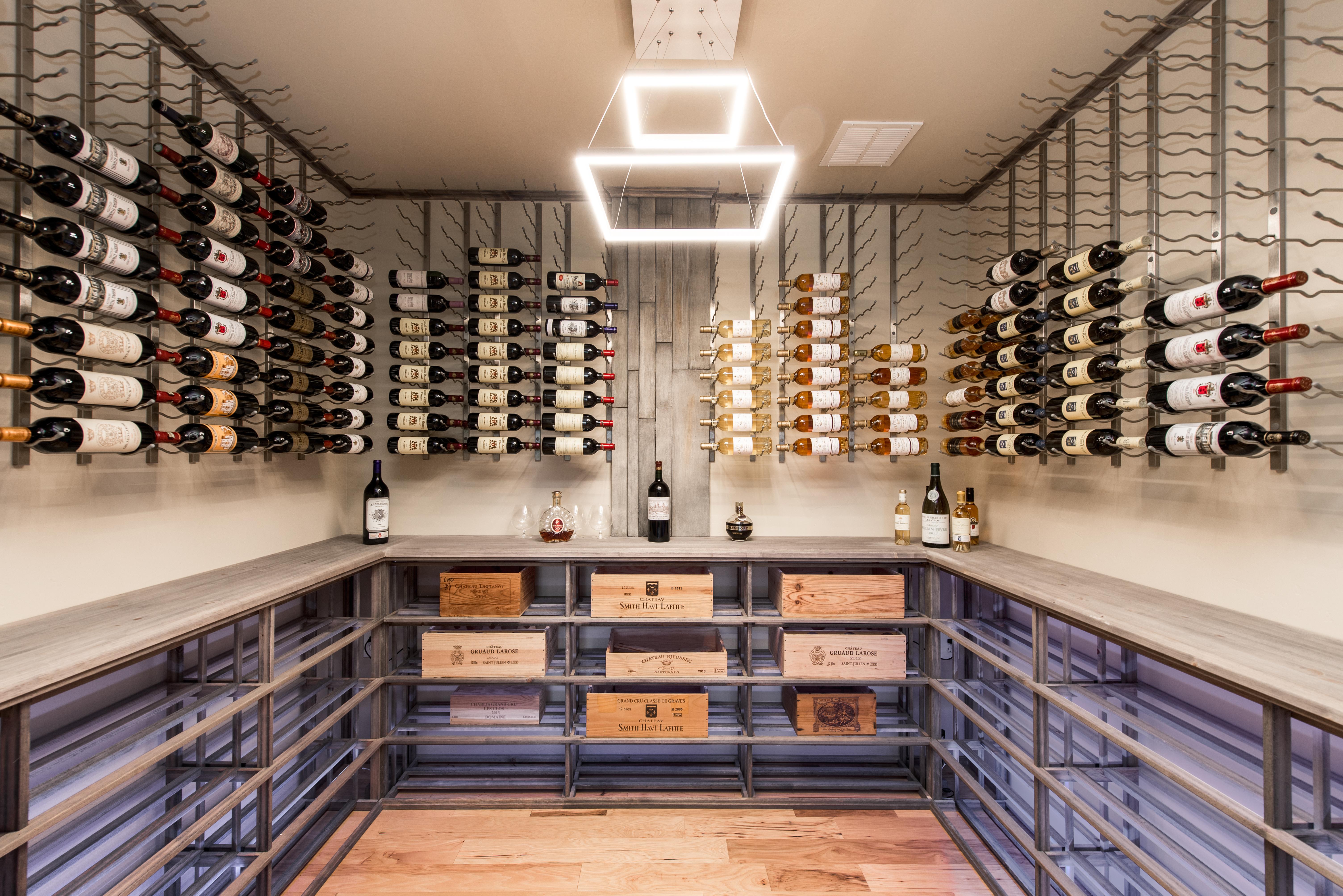 260_ThunderRidgeDr_087_Bar and Wine Room-Edit