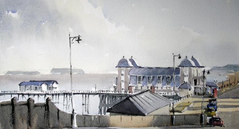Penarth Pier 2.