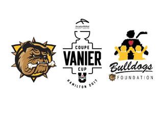 Vanier Cup 2017