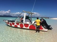 Plongée Nosy be, Madagascar