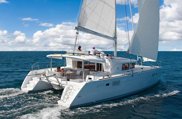 Catamaran Oceanes dream