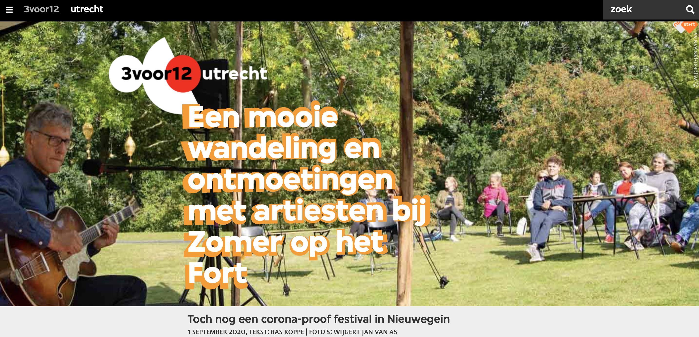 3voor12 Utrecht