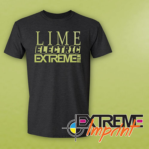 Extreme Film Electric Lime
