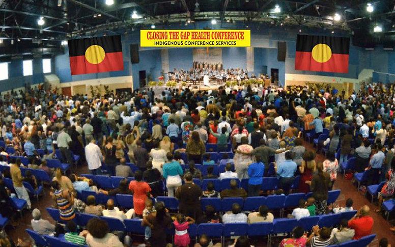 Closing the Gap Indigenous Health Confer