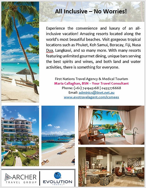 FNTA_All-Inclusive Resorts -Travel Packa