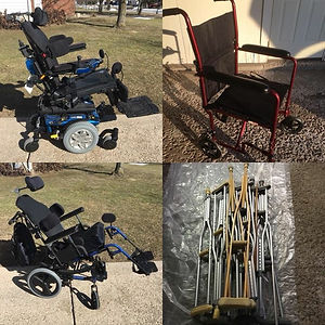 6 Donations collage with power chair.JPG