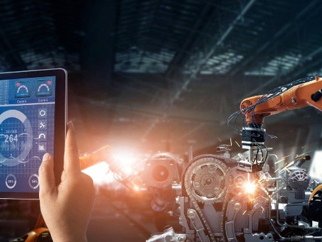Gartner's Magic Quadrant für Industrielle IoT Plattformen
