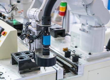 Qualität geht vor Quantität bei den Maschinen- und Zustandsdaten