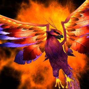 The Phoenix - 8 Principles of Leadership