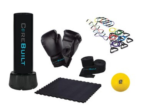 CoreBuilt Complete Home Gym