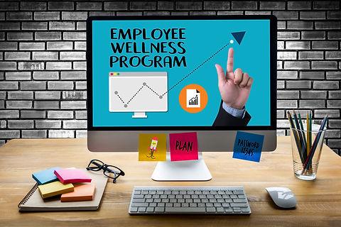 Employee Wellness program and Managing E