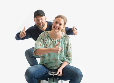 Suksess med nettkurs ga Nina det hun trengte for å lykkes med sitt eget nettkurs