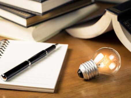 Er kursidéen din god nok til å bli et nettkurs?