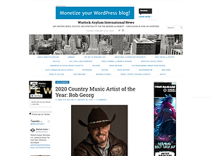 Country Music Artist of the Year_warlock