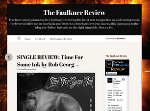 thefaulknerreview_SINGLEREVIEW_ TimeForS
