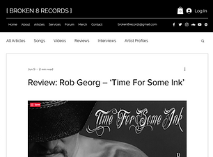 broken8records.com_Review__Rob_Georg_–_'